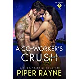 A Co-Worker's Crush (The Rooftop Crew Book 6)