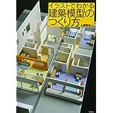 イラストでわかる建築模型のつくり方