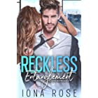 Reckless Entanglement: Book # 1 The Hunter Brothers.
