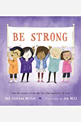 Be Strong Hardcover