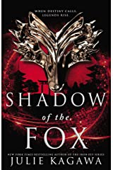 Shadow Of The Fox Kindle Edition