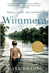 Wimmera: The bestselling Australian debut from the Crime Writers' Association Dagger winner Kindle Edition