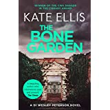 The Bone Garden: Book 5 in the DI Wesley Peterson crime series