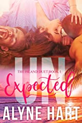 UNexpected: a mfm menage romance (The Island Duet Book 1) Kindle Edition