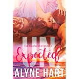 UNexpected: a mfm menage romance (The Island Duet Book 1)