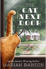 The Cat Next Door Kindle Edition