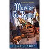 Murder Go Round (A Witch City Mystery Book 4)