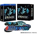 FRINGE/フリンジ ブルーレイ全巻セット(22枚組) [Blu-ray]
