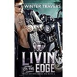Livin' on the Edge (Kings of Vengeance MC Book 6)