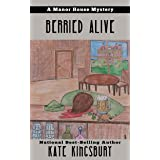 Berried Alive (Manor House Mystery Book 6)