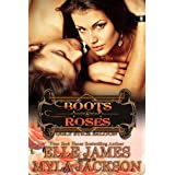 Boots & Roses (Ugly Stick Saloon Book 8)