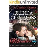 Miracles (A Roseville Christmas Holiday Romance Series Book 3)