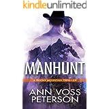 Manhunt (A Rocky Mountain Thriller)