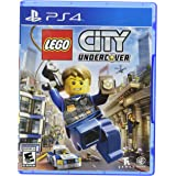 WB Games Lego City Undercover - Playstation 4