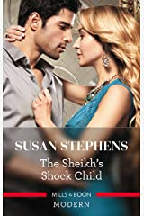 The Sheikh's Shock Child (One Night With Consequences Book 42) Kindle Edition