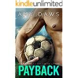 Payback: A Hot Sports Romance
