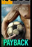 Payback: A Hot Sports Romance (English Edition)