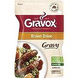 Gravox Brown Onion Gravy Pouch, 165g