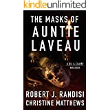 The Masks of Auntie Laveau: A Gil and Claire Hunt Mystery (Gil & Claire Hunt Book 2)