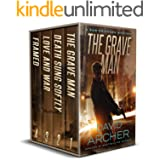 Sam Prichard Series: Books 1-4 (Sam Prichard Boxed Set Book 1)
