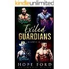 Exiled Guardians: Books 1-4 (Exiled Guardians Books 1-8)