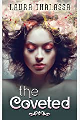 The Coveted (The Unearthly Book 2) Kindle Edition
