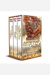 Jupiter Point Hotshots Box Set: Jupiter Point, Books 1-3 Kindle Edition