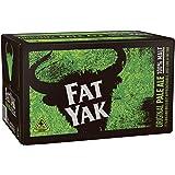 Matilda Bay Fat Yak Original Pale Ale Beer Case 24 x 345mL Bottles