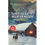 Her Holiday Mountain Mission/Bodyguard for Christmas/Yuletide Su