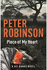 Piece of My Heart: DCI Banks 16 Kindle Edition