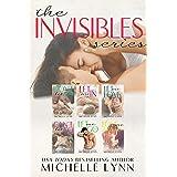 The Invisibles Box Set (1-6)