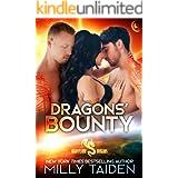 Dragons' Bounty: Paranormal Fantasy Dragon Romance (Daeria World) (Nightflame Dragons Book 3)