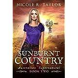 Sunburnt Country (Australian Supernatural Book 2)
