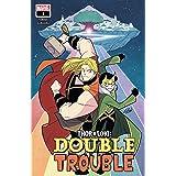Thor & Loki: Double Trouble (2021) #1 (of 4) (English Edition)