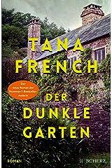 Der dunkle Garten: Roman (German Edition) Kindle Edition