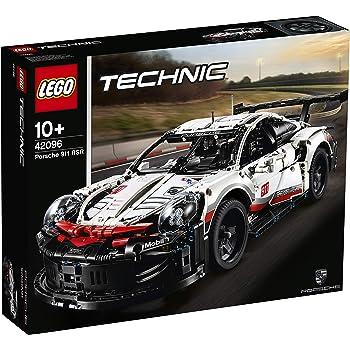 【Cyber Monday 記念発売】レゴ(LEGO) テクニック ポルシェ 911 RSR 42096