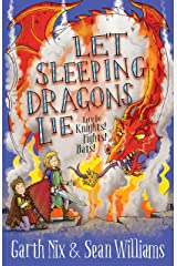 Let Sleeping Dragons Lie: Have Sword, Will Travel 2 Kindle Edition