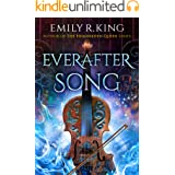 Everafter Song (The Evermore Chronicles Book 3)