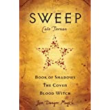 Sweep: Book of Shadows, the Coven, and Blood Witch: 01