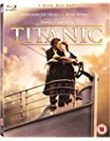 Titanic [Blu-ray] [Import]