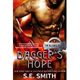 Dagger's Hope: The Alliance Book 3: Science Fiction Romance