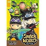 スナックワールド DVD-BOX Vol.2