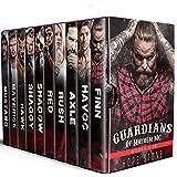 Guardians Of Mayhem MC Box Set (Books 1-10) (MC Romance Box Set Book 3)