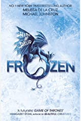Frozen: Book 1 (Heart of Dread) Kindle Edition