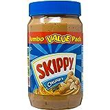 Skippy Chunky Peanut Butter, 1kg