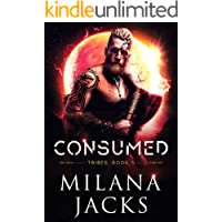 Consumed (Tribes Book 5) (English Edition)