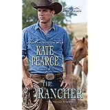The Rancher (Morgan Ranch Book 6)