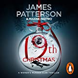 19th Christmas: A criminal mastermind unleashes a deadly plan (Women's Murder Club 19)