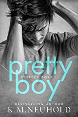 Pretty Boy (Perfect Boys Book 1) Kindle Edition