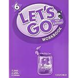 Let's Go 6: Beginning to High Intermediate, Grade K-6